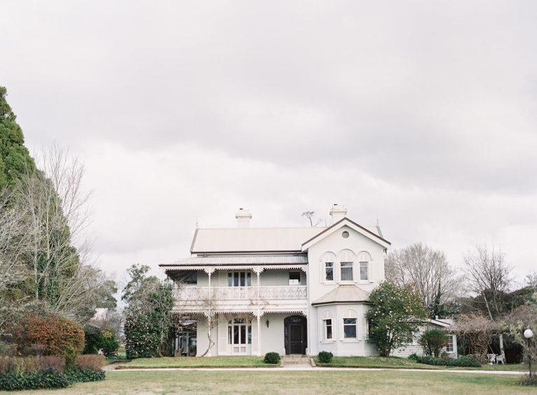 Somerley House